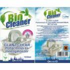 Bio Cleaner Glanz Clear Mosogatószer koncentrátum (1l)