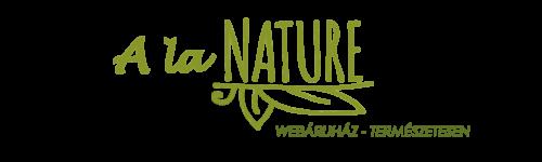 A la Nature Webáruház