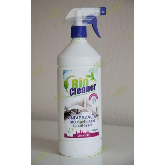 Bio Cleaner Univerzális bio háztartási tisztítószer szórófejjel (1l)
