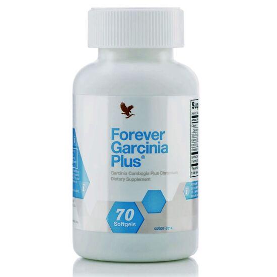Forever Garcinia Plus (70 db-os)