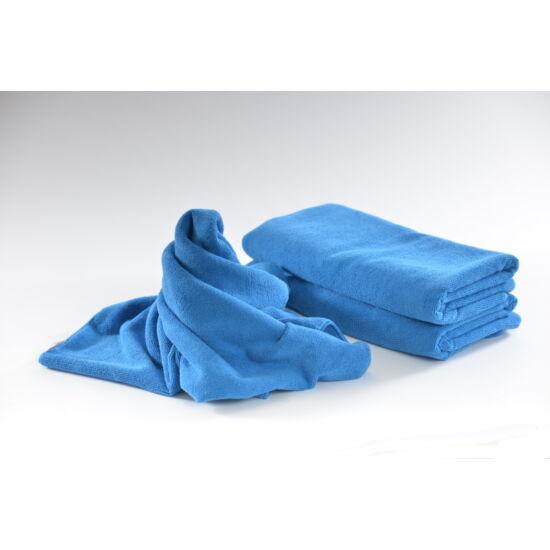 VIXI Fürdőlepedő kék színben (70x140)