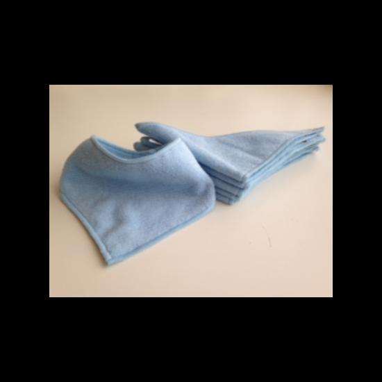 VIXI Nyálkendő kék színben