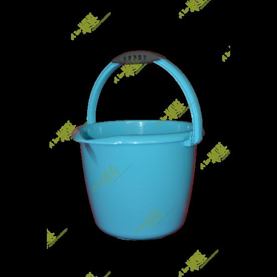 VIXI Kis takarító vödör, 6 literes (kék)