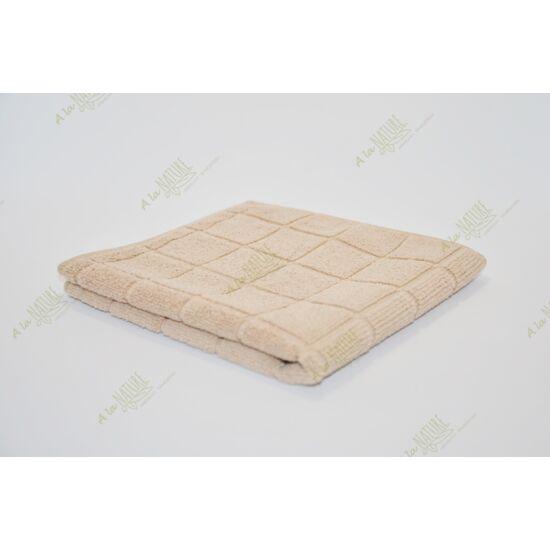 VIXI Konyhai törlőkendő 30x30 cm (tejeskávé)
