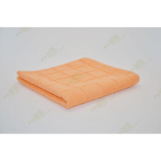 VIXI Konyhai törlőkendő 30x30 cm (narancssárga)