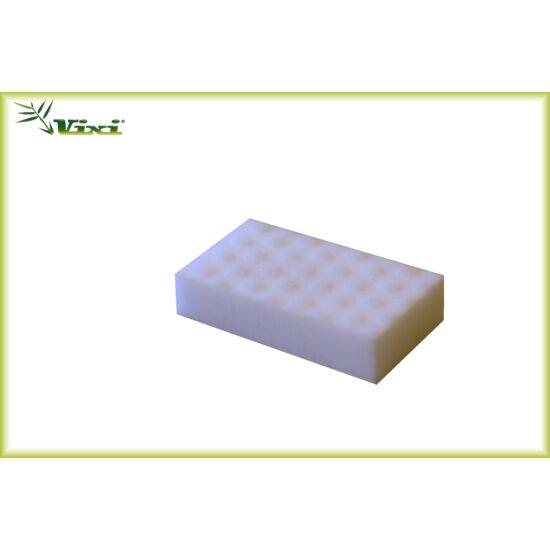 VIXI Öko folttisztító szivacs (kicsi, 7x4x1,5cm)