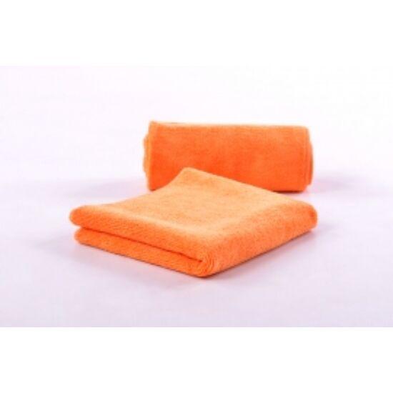 VIXI Kistörölköző narancssárga színben (50x80 cm)