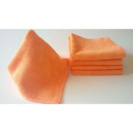 VIXI Kozmetikai kendő (narancs)