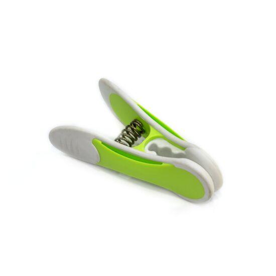 VIXI Maxi zöld csipesz 3 db-os