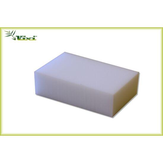 VIXI Öko folttisztító szivacs (nagy, 10x6x2,5cm)