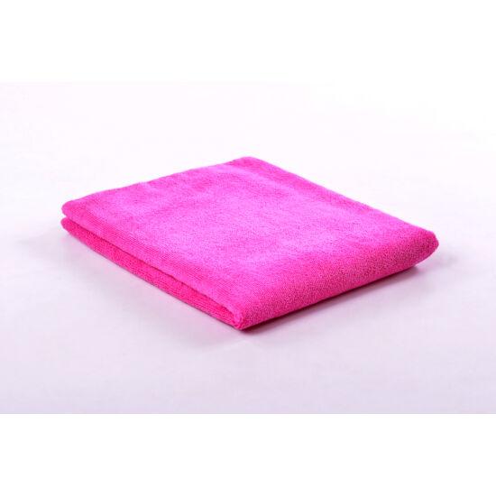 VIXI Fürdőlepedő pink  színben (70x140 cm)