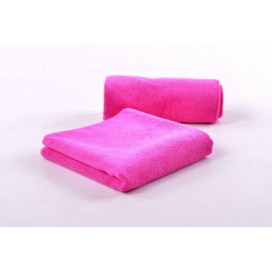 VIXI Sporttörölköző pink színben 35x90 cm-es