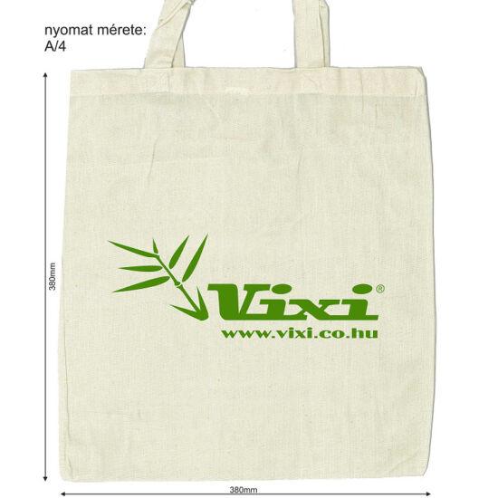 VIXI Vászon bevásárlótáska