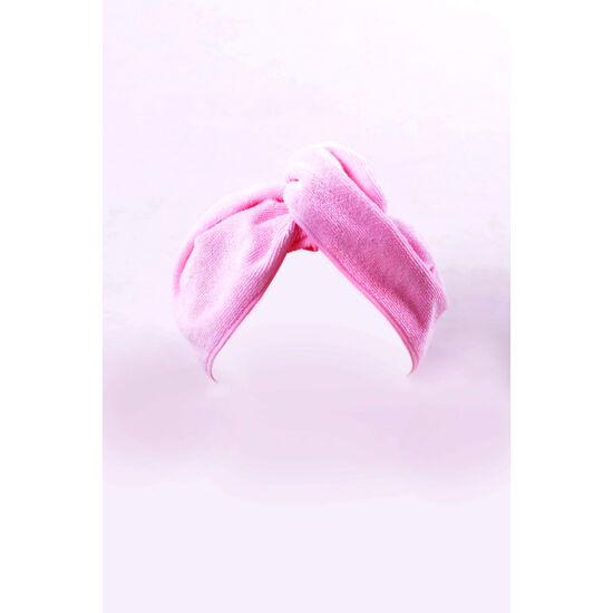 VIXI Turbán rózsaszín