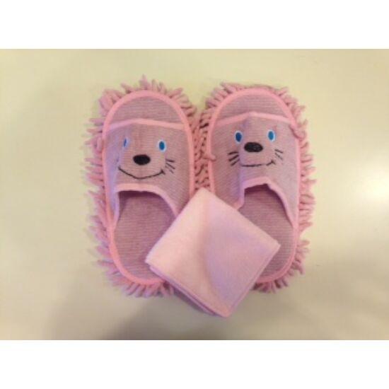 VIXI Anyák napi megérdemelt pihenés szett rózsaszín