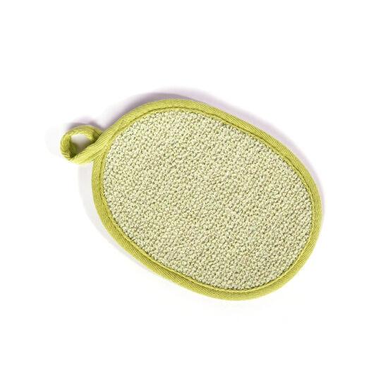 VIXI Bambusz mosakodólap zöld színben