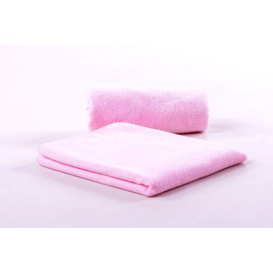 VIXI Rózsaszín kistörölköző 50x80 cm-es