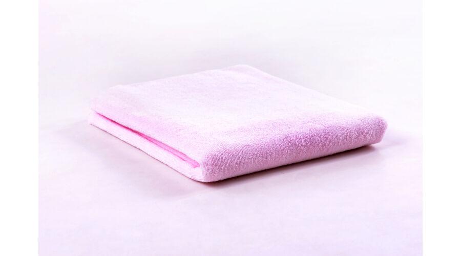VIXI Fürdőlepedő rózsaszín (70x140) - Mikroszálas törölközők ... 10b8d5f2bd